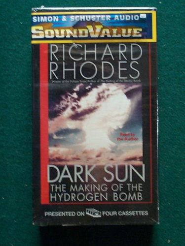 9780671044527: Dark Sun: The Making of the Hydrogen Bomb