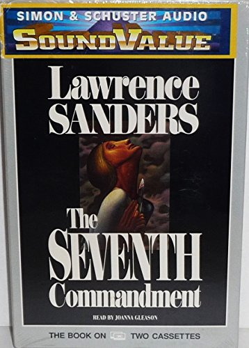 The Seventh Commandment: Sanders, Lawrence