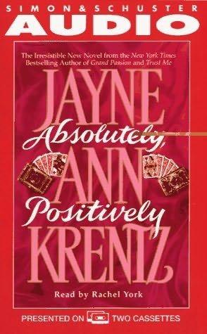 Absolutely Positively: Krentz, Jayne Ann