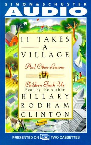 9780671046071: It Takes A Village