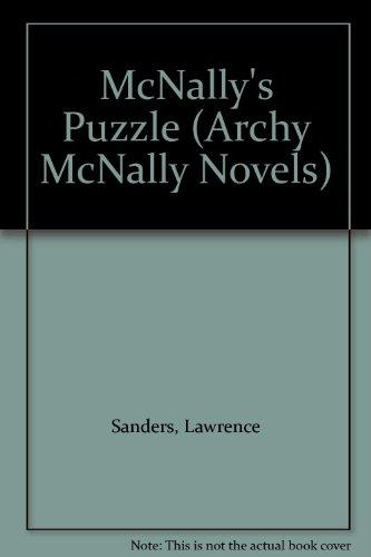 9780671046378: McNally's Puzzle (Archy McNally Novels)