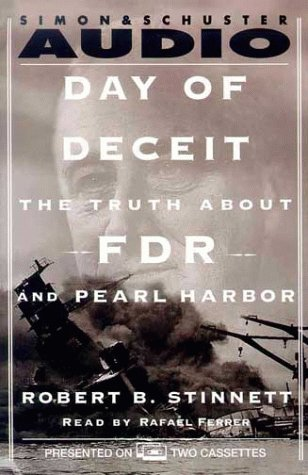 9780671047078: DAY OF DECEIT: The Truth About FDR and Pearl Harbor