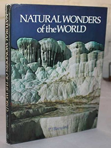 9780671056087: Natural Wonders of the World