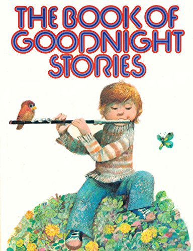9780671059637: The Book of Goodnight Stories
