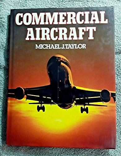 9780671060282: Commercial Aircraft