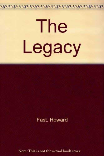 9780671065737: The Legacy