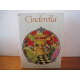 Cinderella (0671065971) by Carruth, Jane