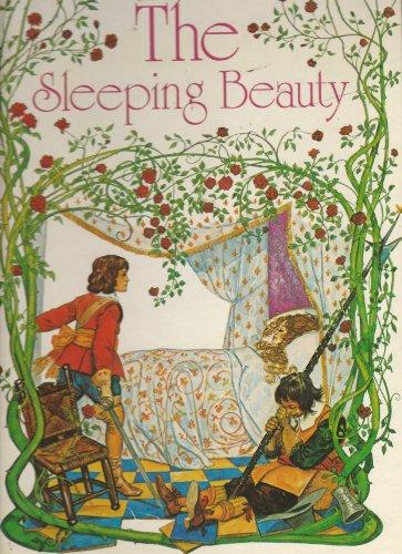 Best-Loved Classics: Sleeping Beauty: Retold by: Jane