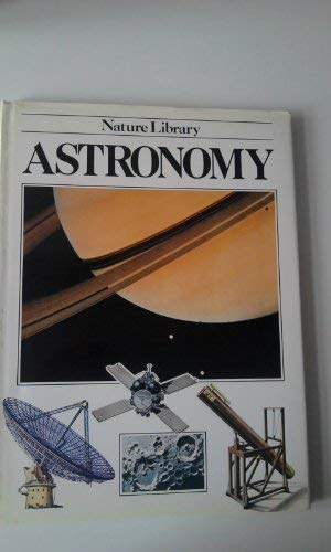 9780671066062: Astronomy (Nature Library)