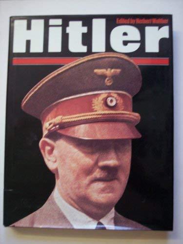9780671068134: Hitler