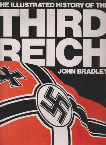 9780671068158: The illustrated history of the Third Reich
