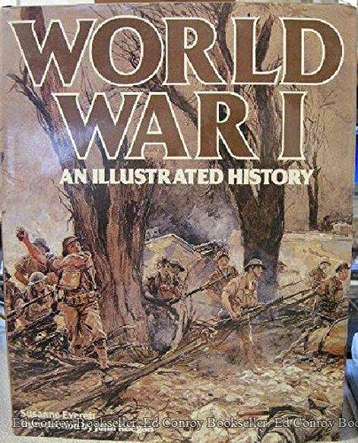 World War I: Everett, Susanne