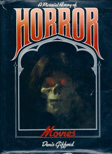 9780671069360: A pictorial history of horror movies [Gebundene Ausgabe] by