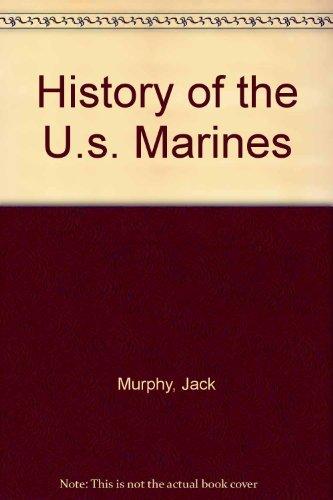 9780671069827: History of the U.s. Marines