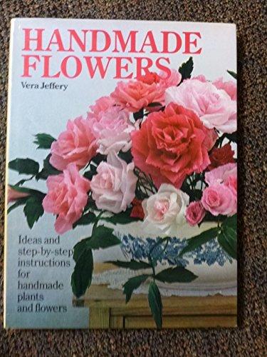 9780671069971: Handmade Flowers