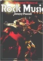 9780671071202: Illustrated History of Rock Music