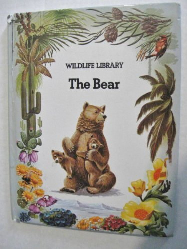 9780671071752: The Bear (Wildlife Library)
