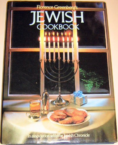 9780671075163: Florence Greenberg's Jewish Cookbook