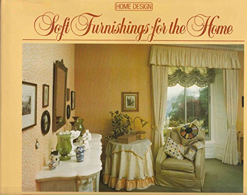 Soft Furnishings for the Home/07521: Wormleighton, Alison