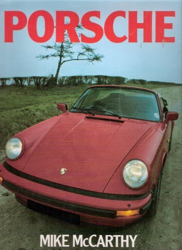 9780671075293: The classic Porsche