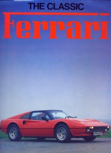 9780671075347: Classic Ferrari
