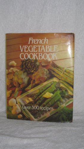 9780671075446: French Vegetable Cookbook