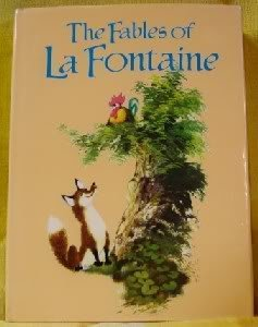 9780671075545: The Fables of La Fontaine