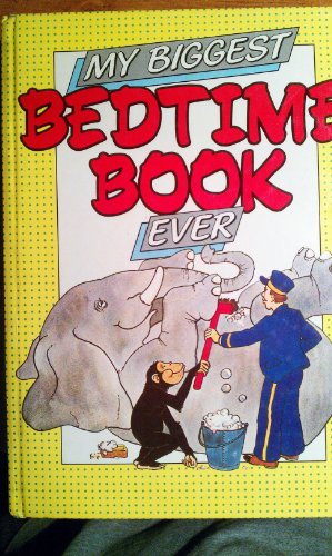 9780671075712: My Biggest Bedtime Book Ever