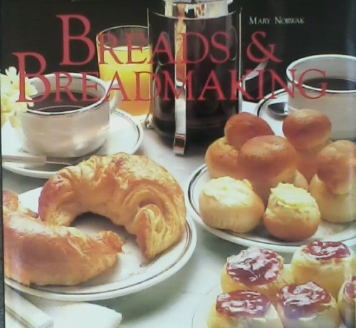 9780671077518: Breads and Breadmaking/#07751