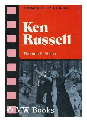 9780671081027: Ken Russell / Edited by Thomas R. Atkins