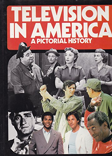 9780671081959: Television in America: A Pictorial History
