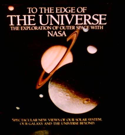 To the Edge of the Universe: The: Bill Yenne
