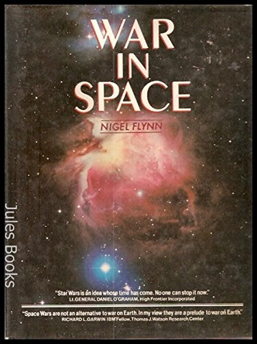 9780671082123: Title: War in Space