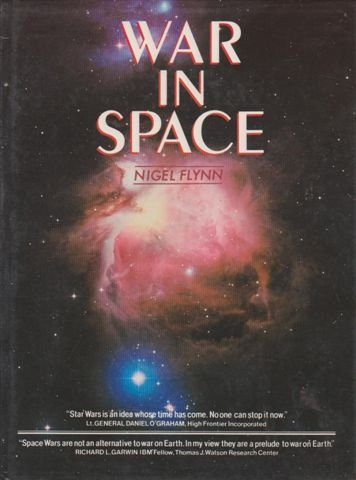9780671082123: War in Space/#08212