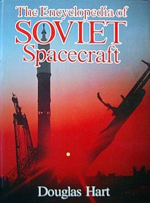 9780671089320: The Encyclopedia of Soviet Spacecraft