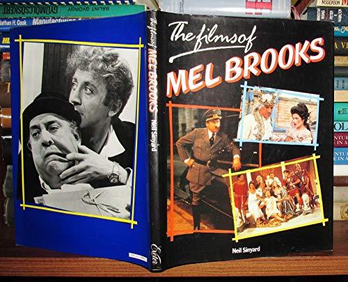 9780671089610: The Films of Mel Brooks
