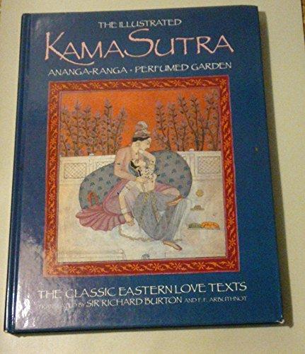 9780671091323: THE ILLUSTRATED KAMA SUTRA ANANGA-RANGA -PERFUMED GARDEN
