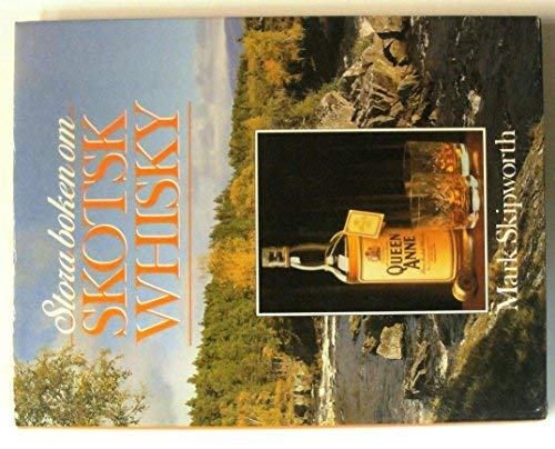 9780671091330: The Scotch Whisky Book