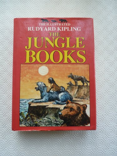 Jungle Book: Kipling, Rudyard