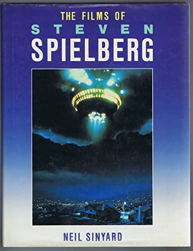 9780671093112: The Films of Steven Spielberg [Hardcover] by Sinyard, Neil
