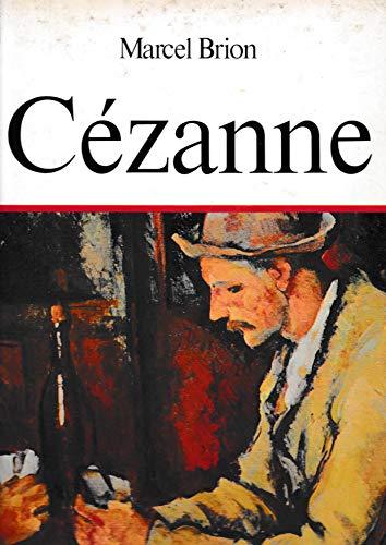 Cezanne: Marcel Brion