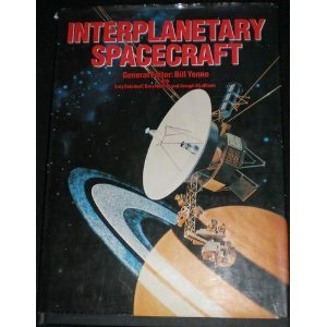 Interplanetary Spacecraft (9780671096052) by Bill Yenne