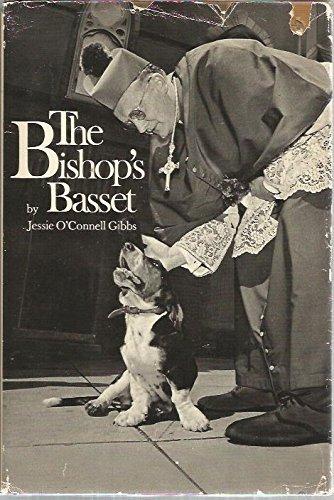 9780671104429: The Bishop's Basset