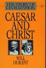 9780671115005: Caesar and Christ (The Story of Civilization III)
