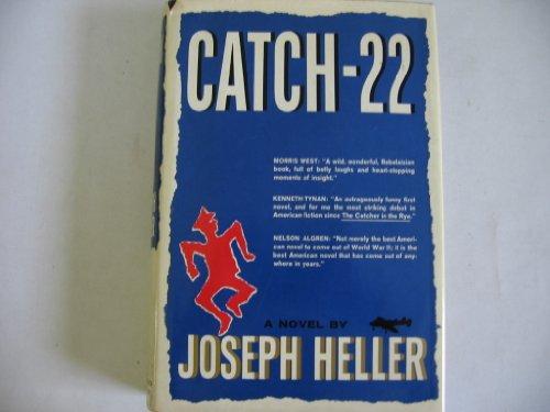 9780671128050: Catch-22: A Novel
