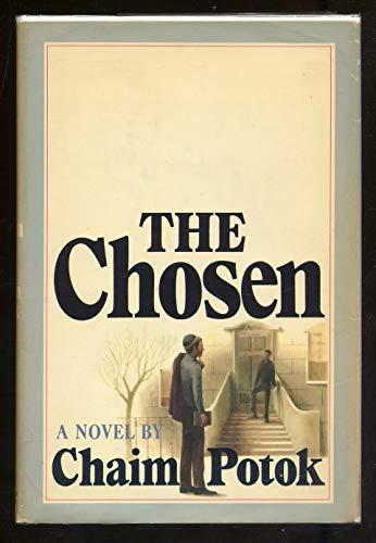 9780671136741: Chosen, The