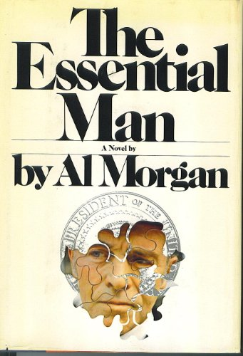 The Essential Man: Morgan, Al