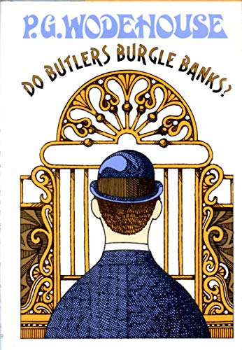 9780671200220: Do Butlers Burgle Banks?