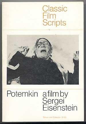 9780671200848: Potemkin (Classic Film Scripts)