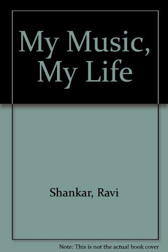 9780671201135: My Music My Life